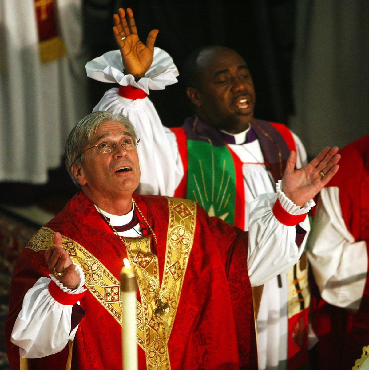 Two views of Episcopal riftDiocese has long history of moving away from churchNational church faulted for 'diverse like me' mind-set