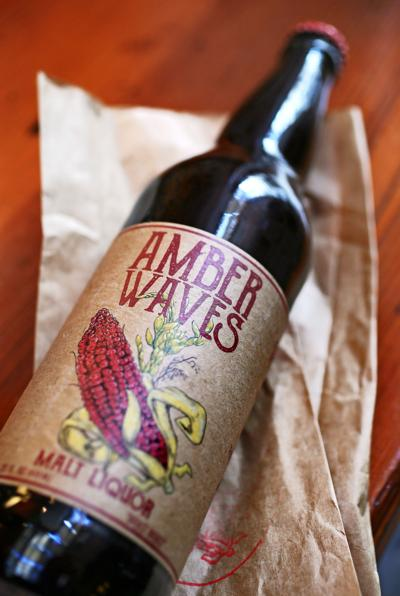 Liquid Assets: Amber Waves