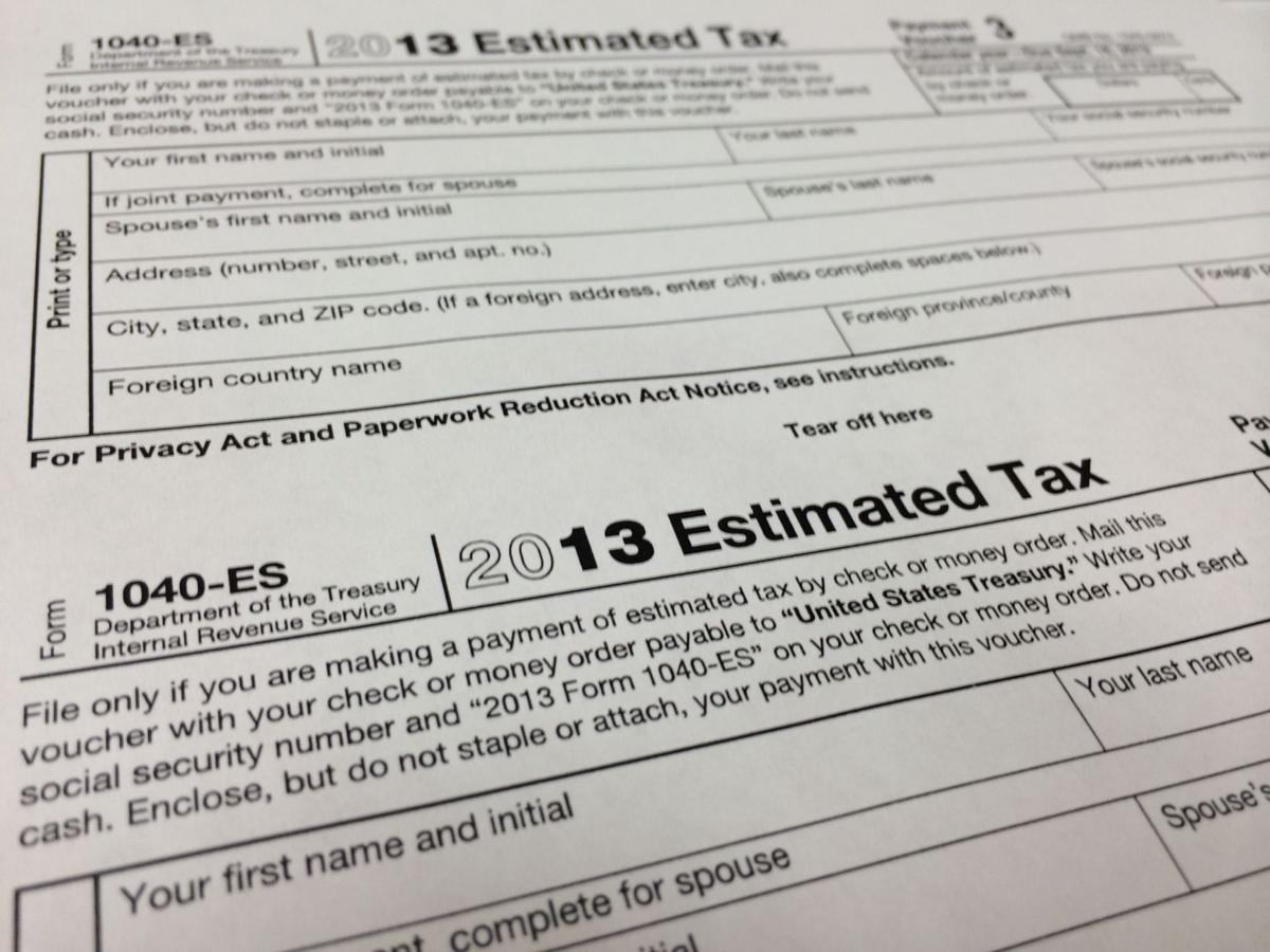 Federal tax reform in 2015? Not a chance - and here's why