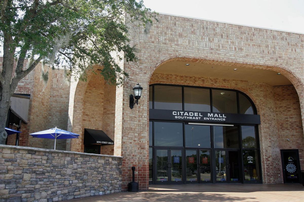 Citadel Mall sold