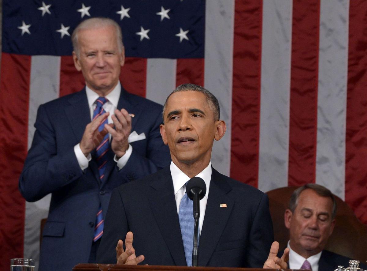 A presidential state of denial