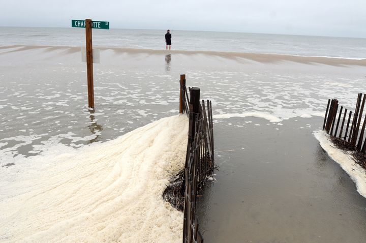 Quiet spell for storms may be over soon in S.C. Scientists point to cycles, La Nina trend