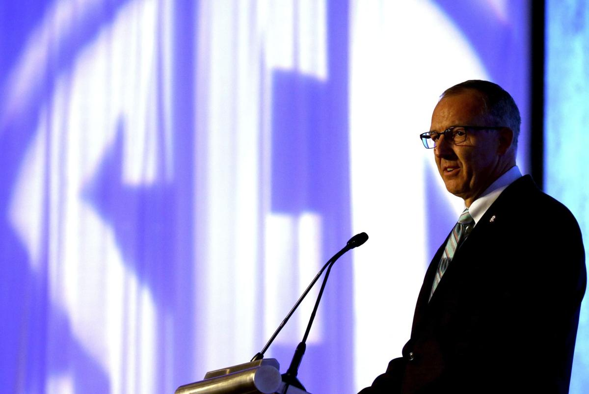 At Media Days, new SEC commissioner calls for renewed commitment to compliance