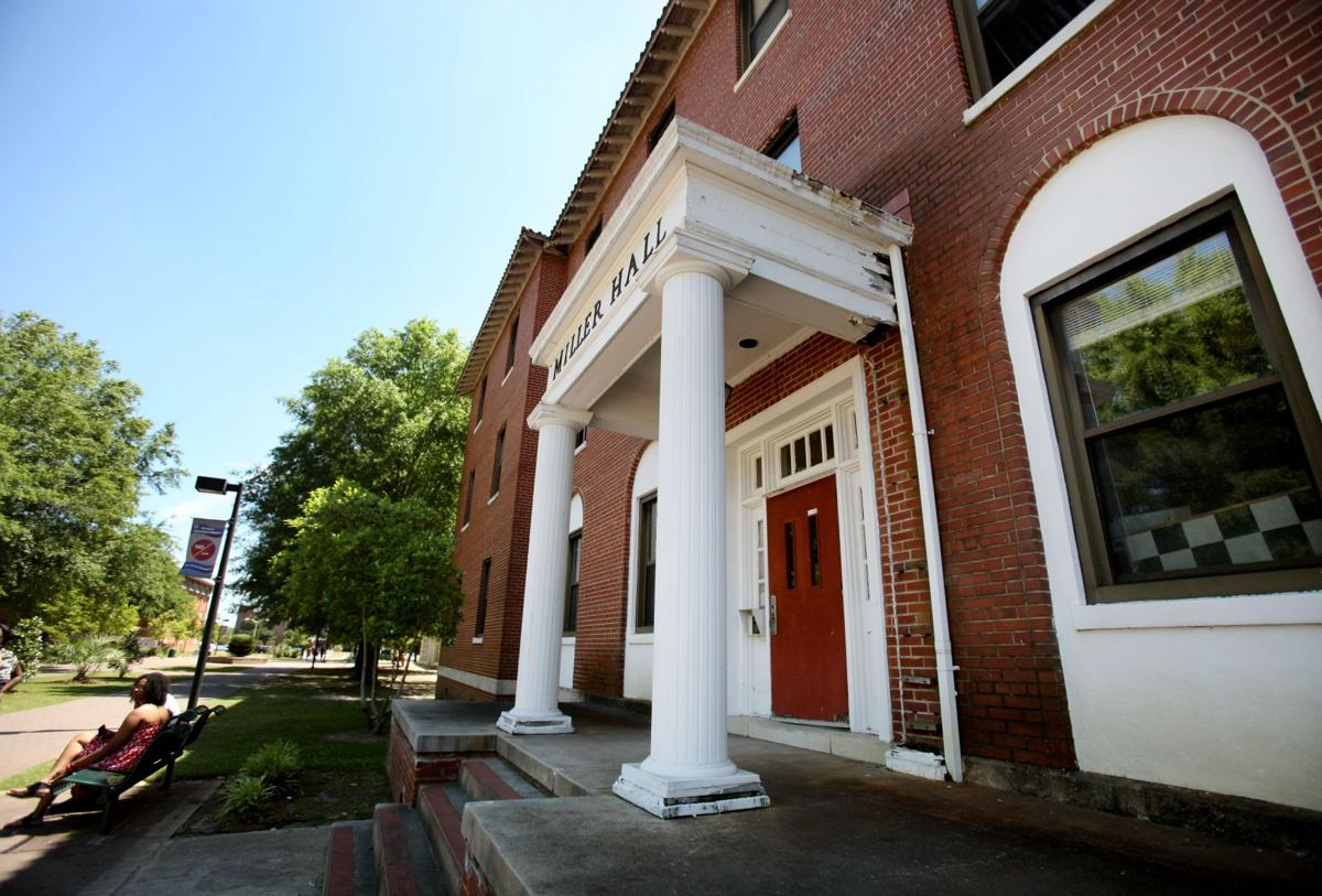 Don't falter on fixing S.C. State