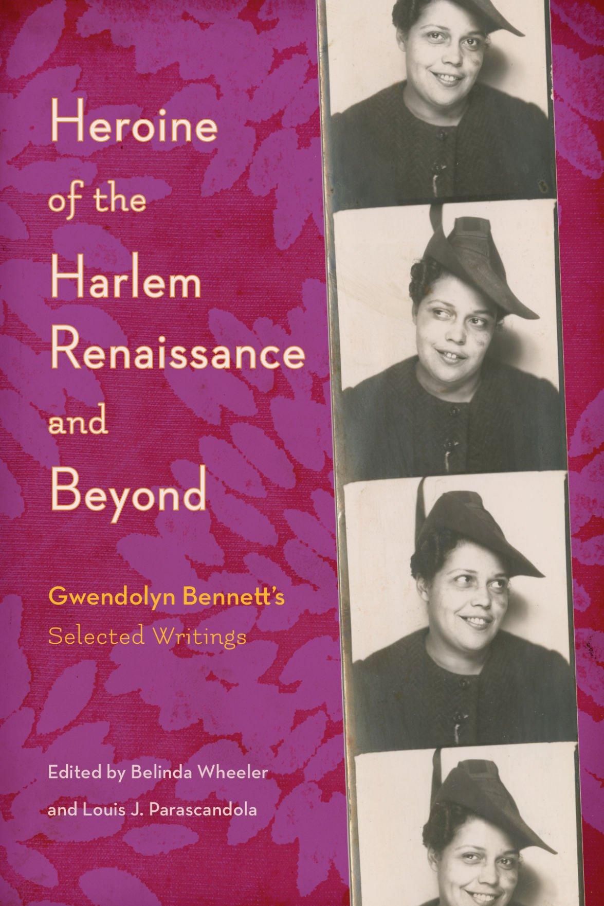 Heroine of the Harlem Renaissance and Beyond