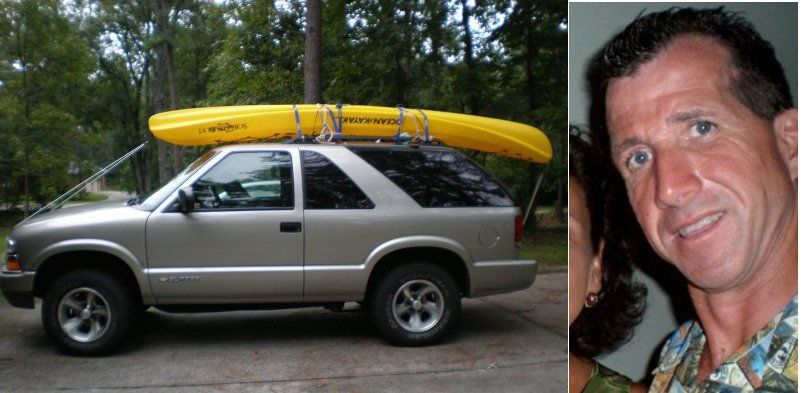 South Carolina man missing after kayaking off South Florida park
