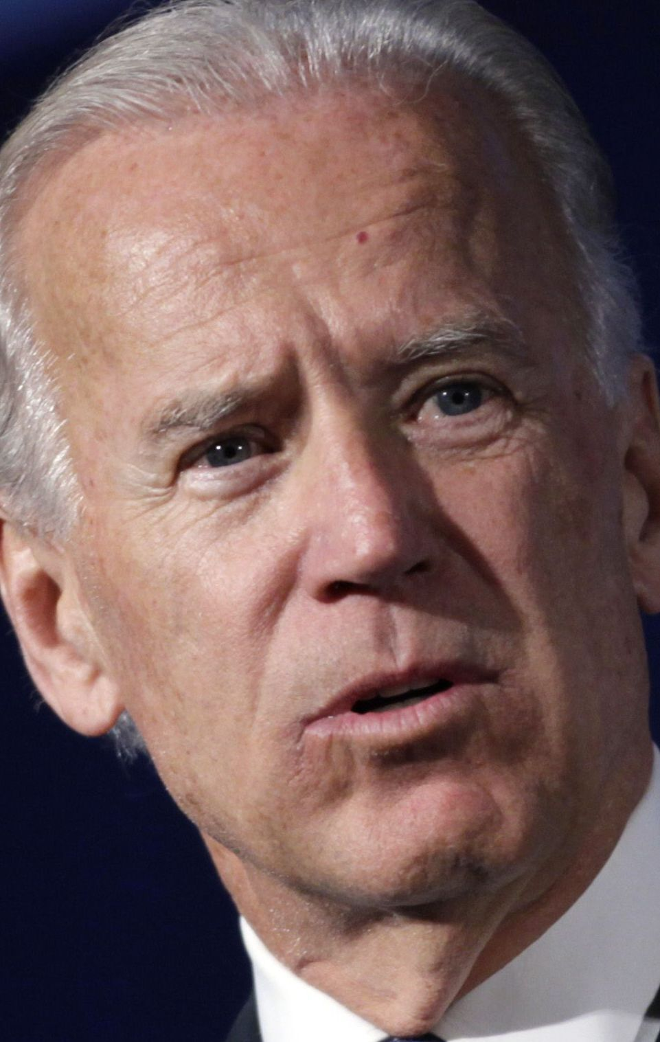Biden returns in search of cash