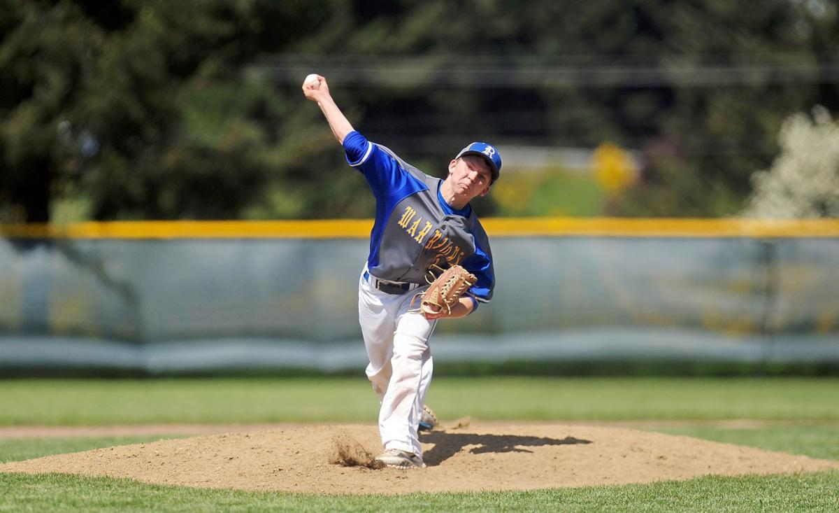Long start for prep pitcher: 194 pitches