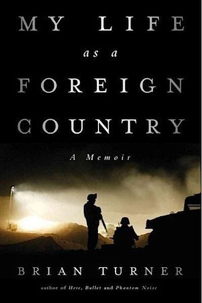 'My Life as a Foreign Country'