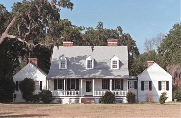 Work planned at historic Charles Pinckney house