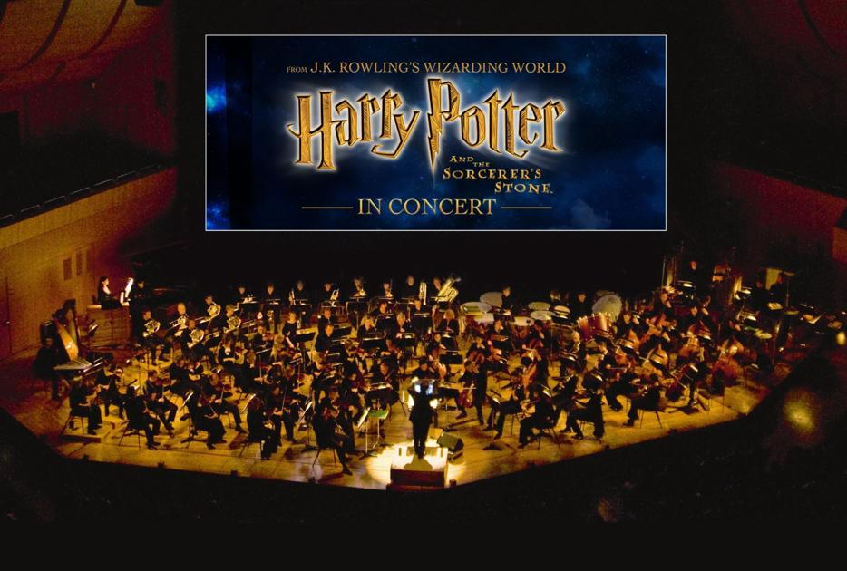 Charleston Sc Real Estate >> Movie music of John Williams to fill local concert venues: Charleston Symphony Orchestra plays ...