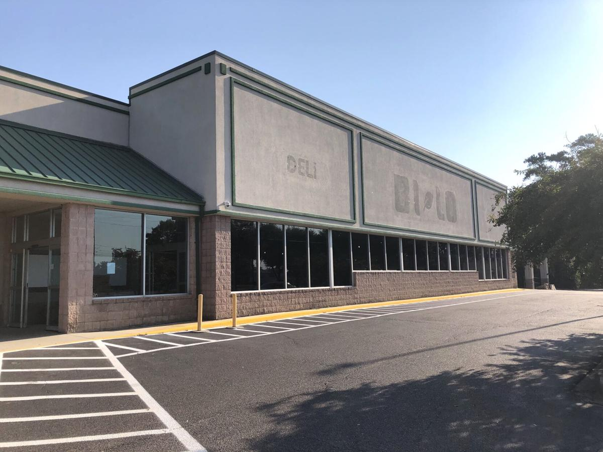 Big Lots store set to open in Aiken next year on the Southside 1