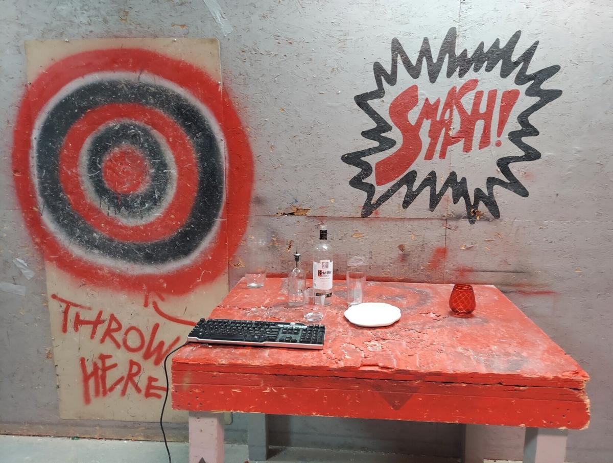 SC Riot Room