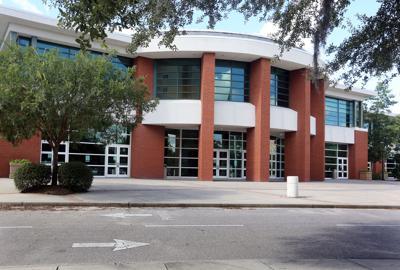 Charleston Area Convention Center (copy)