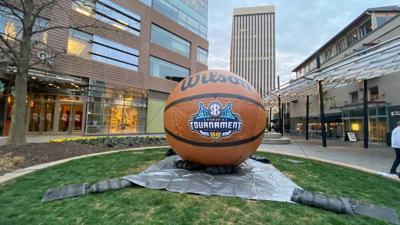 SEC women's basketball tournament