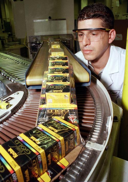 Eastman Kodak cutting 70 jobs in Rochester area | Business