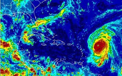 'Gremlins' expected to keep hurricanes down this year