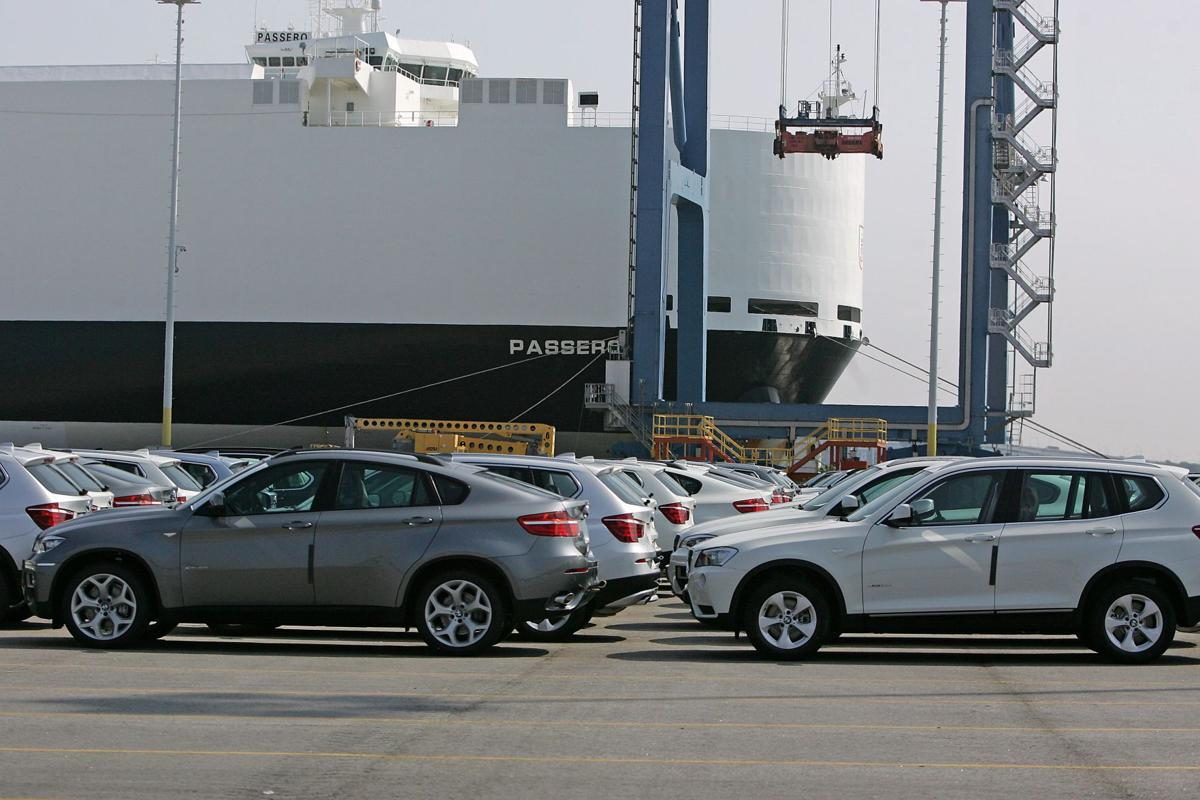 Report: New trade pact boon for S.C. exports