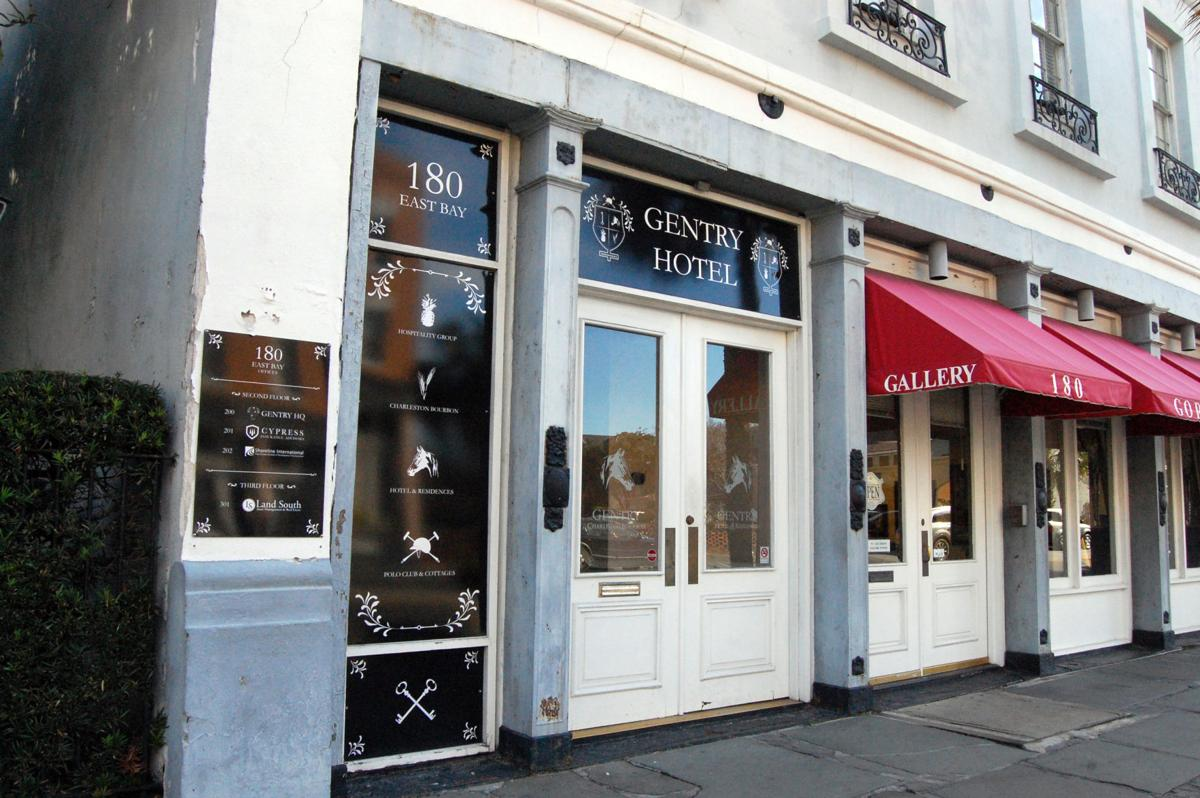 Downtown boutique hotel expanding business for Downtown boutique hotel