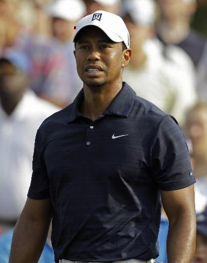 Tiger Woods withdraws from Players after 9 holes