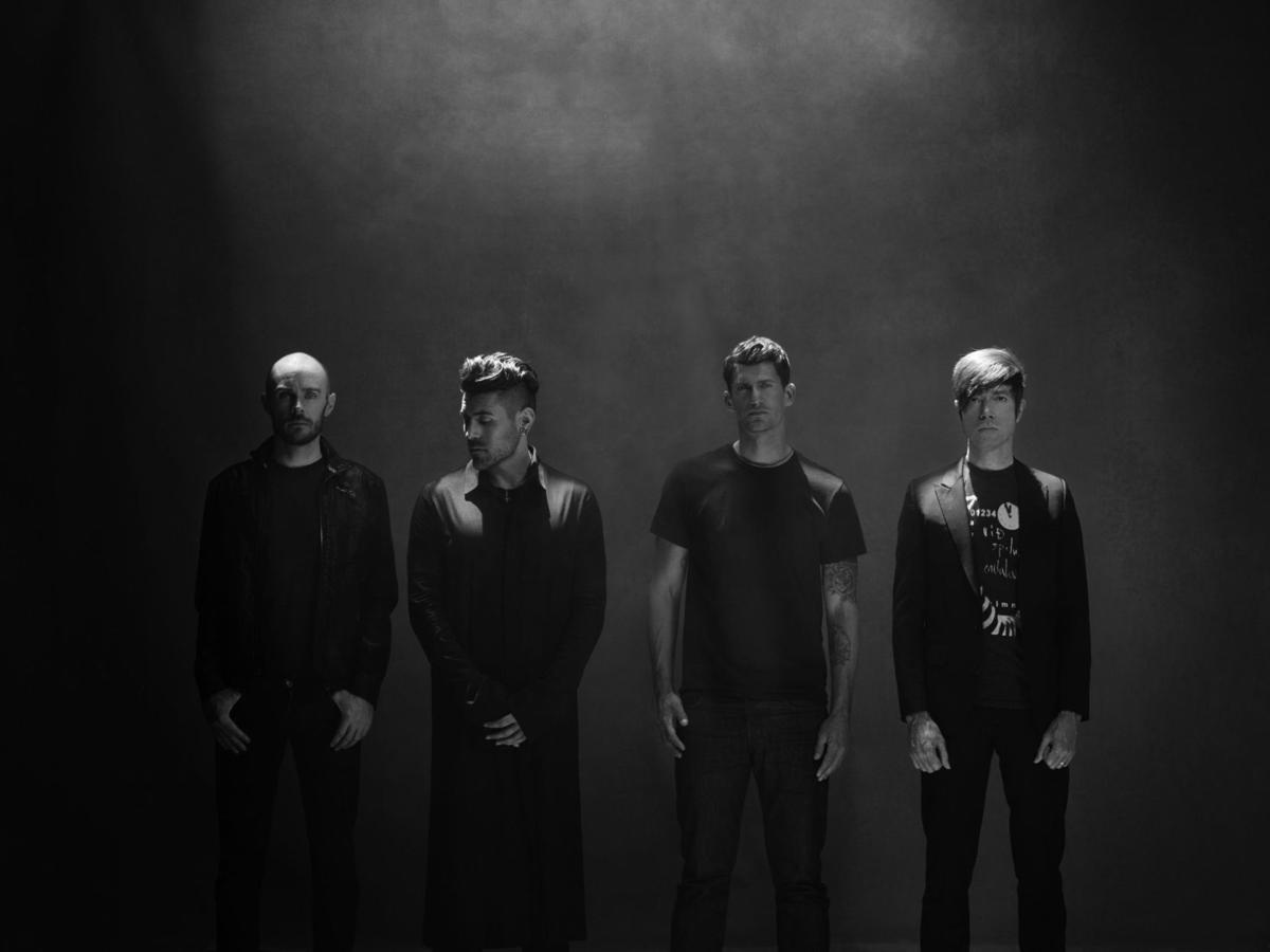 Music Scene: AFI, 12th Planet, The Tarlatans