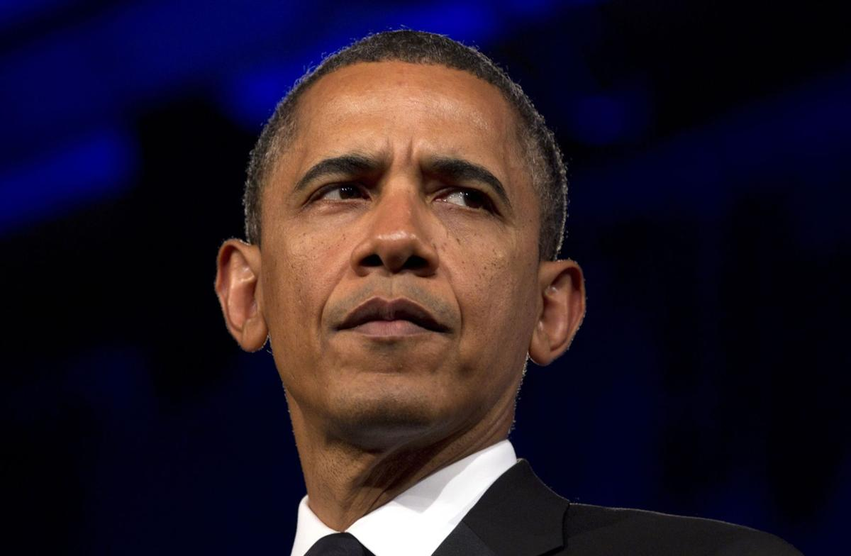 Obama voices his support for gay marriage