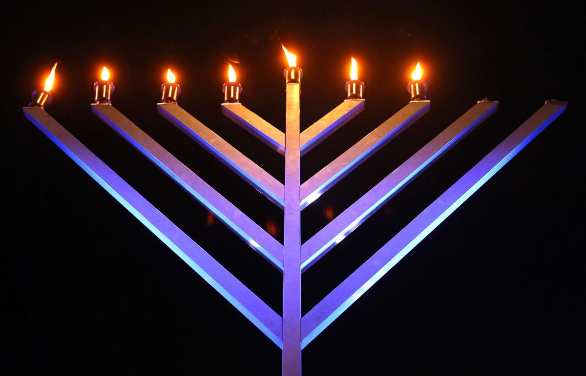 Chanukah in the Square (copy)