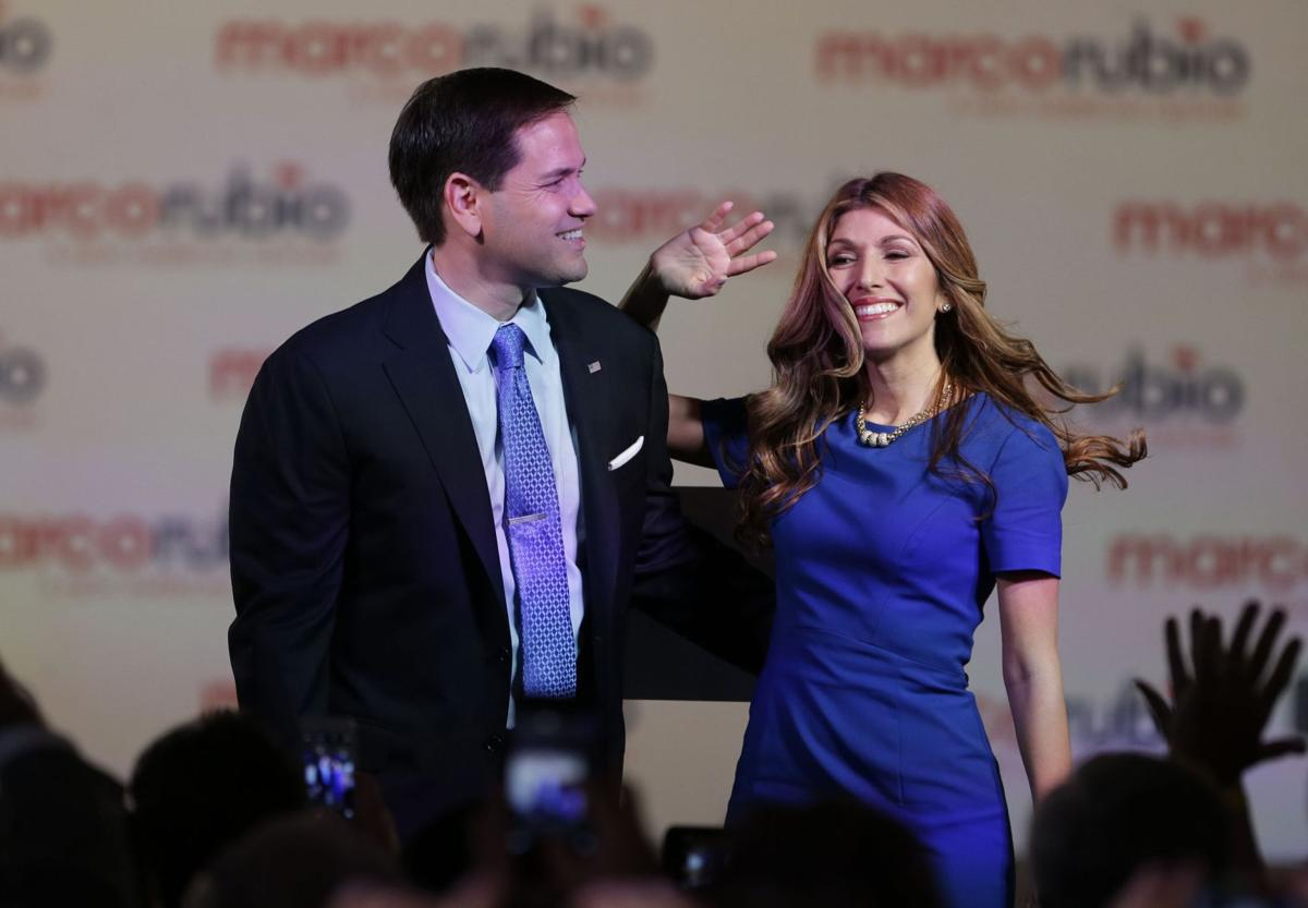 Rubio's real estate dealings often a drag on his finances