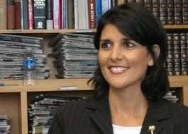 Q&A: Gov. Nikki Haley lays out priorities for 2015 and beyond