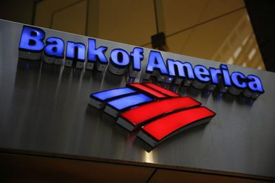 Bank of America earns $4.1 billion in third quarter (copy)