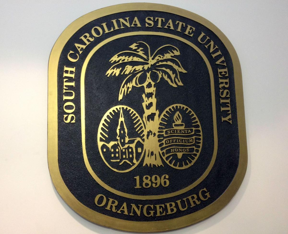 Chairman of SC State University board steps down