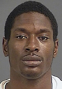 North Charleston man charged with murder in Delano Street slaying