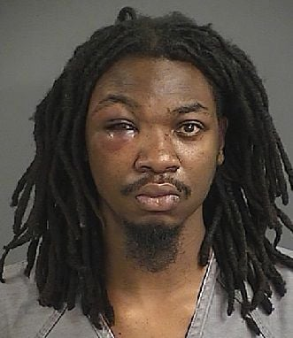 Bail denied for man accused of shooting North Charleston police officer