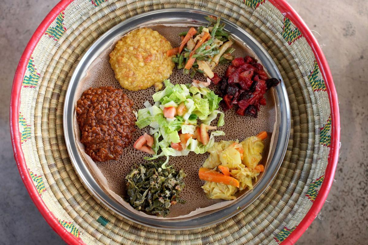 Tin Roof plans family-style Ethiopian dinner