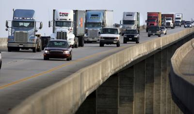 I-526 bridge over Wando River joins long state list of deficient bridges