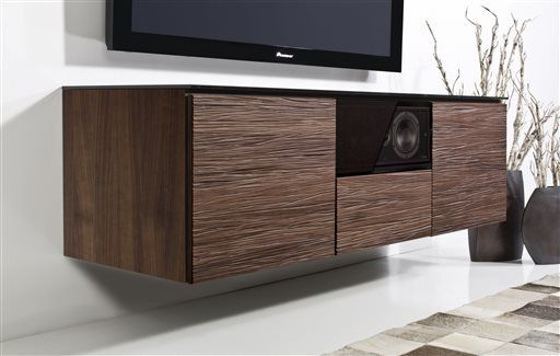Right at Home: decor with built-in tech