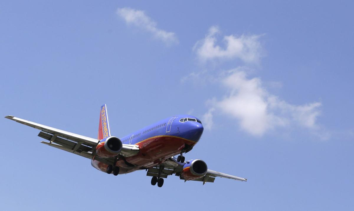 Report: S.C. airports had 8.3% growth in Jan.