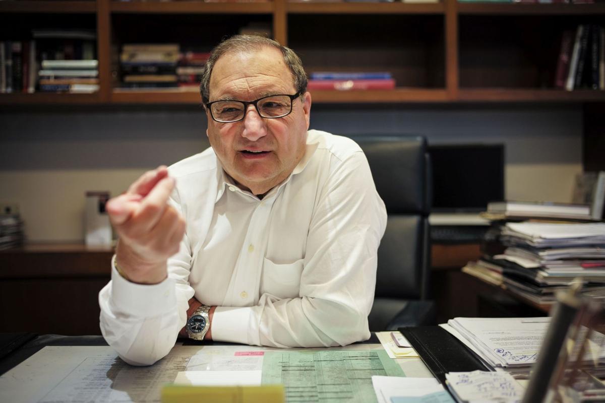 Foxman reflects on 28 years of fighting anti-Semitism