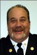 Goose Creek Rural Fire Chief dead at 59