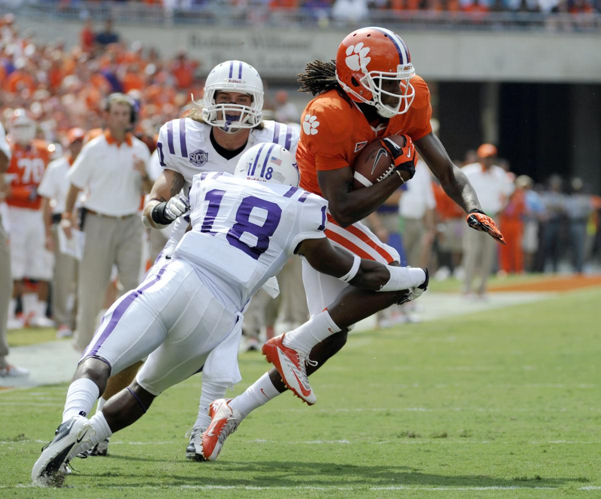Clemson keeps focus, routs Furman, 41-7, with Florida State showdown on the horizon