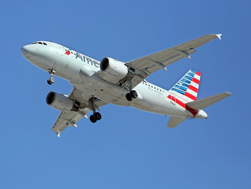 American Airlines Adding Charleston Myrtle Beach Flights