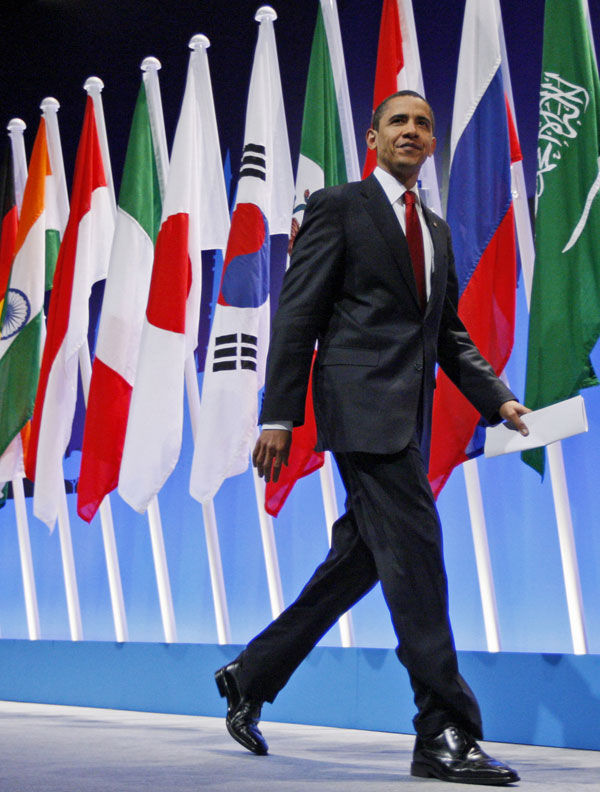Obama will spend week renewing important alliances