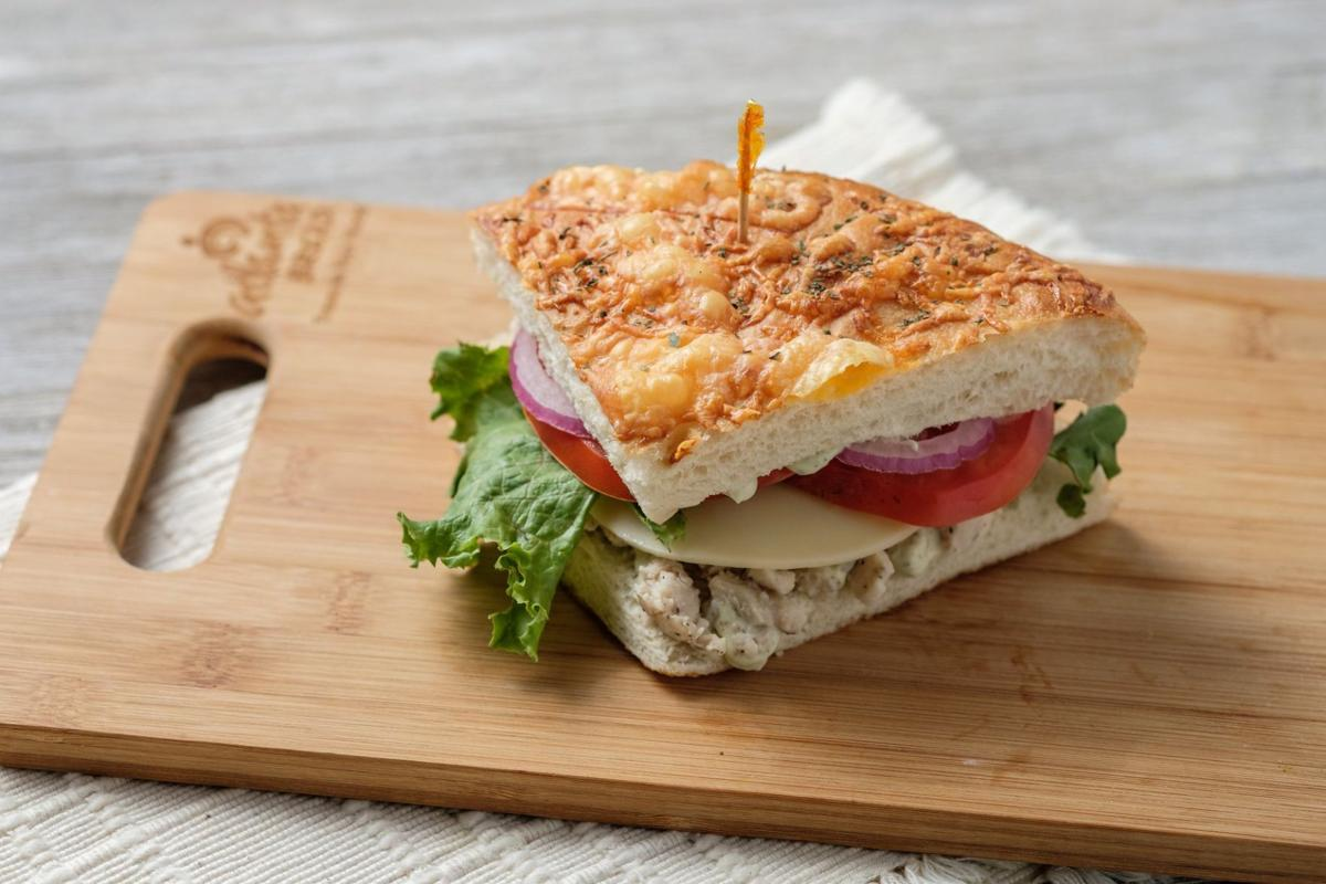 Atlanta Bread Co Closes Its Mount Pleasant Soup Sandwich