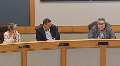 Goose Creek City Council divided on appointment to planning commission
