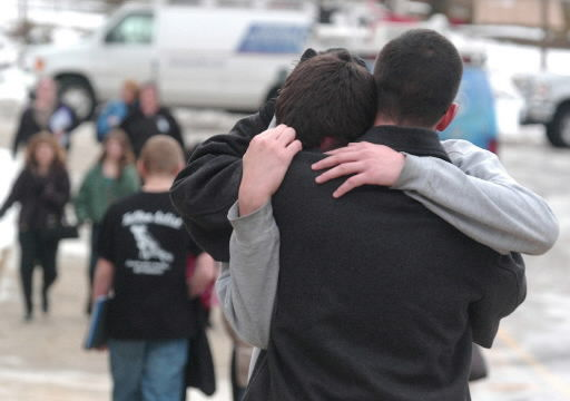 Death toll rises to 3 in Ohio school shooting