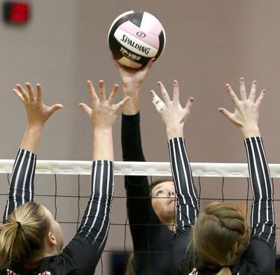 Wando State Volleyball (copy)