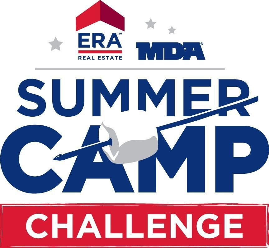 Real Estate News Local ERA agency takes part in summer camp challenge for Muscular Dystrophy Association; associates join Carolina One