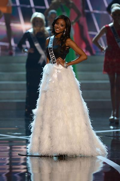 Charleston native ends Miss USA run in fifth