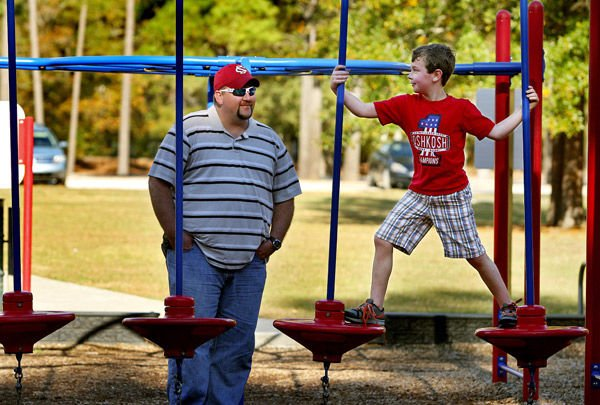 """Goose Creek named """"Best Place to Raise Kids in South Carolina"""" by Businessweek"""