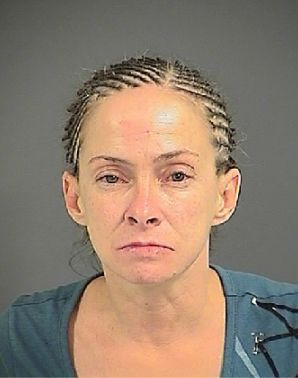Domestic dispute leads to drug bust at Charleston apartment
